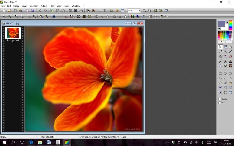 PhotoFiltre 1-01